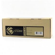 Картридж Bulat s-Line для Kyocera ECOSYS P5026,M5526 (3000 стр) Cyan TK-5240 с чипом