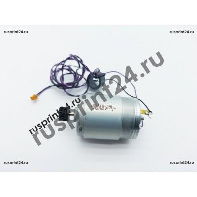 Купить DV STD мотор QM1-4637 QK1-4640 для CANON PIXMA MP230 Ref.
